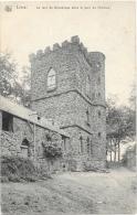 Limal NA1: La Tour De Grimohaye Dans Le Parc Du Château 1911 - Wavre