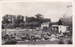 RP; NEWTON ABBOT, Devon, England, PU-1956; Penn Inn Park - England