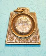 Medaglia ANNO R. SANTO 1950 - Royaux/De Noblesse