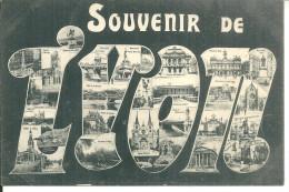 Lyon  Souvenir - Lyon