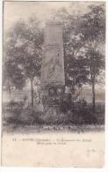 RUFFEC. - Le Monument Des Soldats Morts Pour La Patrie - Ruffec
