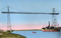 Le Pont Transbordeur - Rochefort