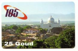 HAITI REF MV CARDS HAI PB1 25G Année 2001