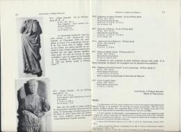 Libro REVUE DU NORD F2 LXII 247  10  12/1980 Archéologie Fouilles Thermes Gallo Romains De FAMARS Avec Planches - Picardie - Nord-Pas-de-Calais