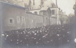 Histoire - Inventaires 1905 Séparation Eglise Etat - Carte-Photo Orléans - Historia