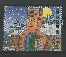 Belgie OBP° 2671-2679 - Gebruikt