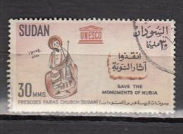 SOUDAN ° 1964 SC N° 165 - Soudan (1954-...)