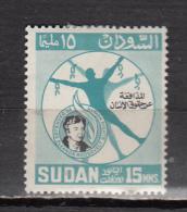 SOUDAN * 1964 SC N° 173 - Sudan (1954-...)
