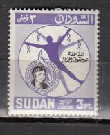 SOUDAN * 1964 SC N° 174 - Soudan (1954-...)