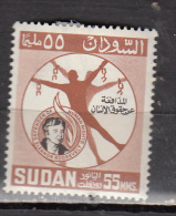 SOUDAN * 1964 SC N° 175 - Soudan (1954-...)