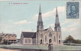 NEWFOUNDLAND, Canada, 1900-1910's; R.C. Cathedral, Hr. Grace - Terre-Neuve & Labrador