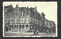 "CPA - MIDDELKERKE - Institut ""La Providence"" Gesticht - Nels  52  // - Middelkerke"