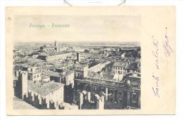 PIACENZA  VIAGGIATA FP - Piacenza
