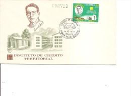 Colombie -Institut De Crédit Territorial ( FDC De 1970 à Voir) - Colombia