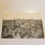 Nürnberg - Blick - Nuernberg