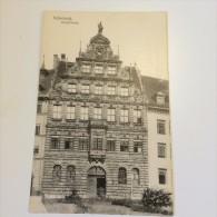 Nürnberg - Pellerhaus - Nuernberg