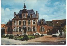 3-Ternat Gemeentehuis - Ternat
