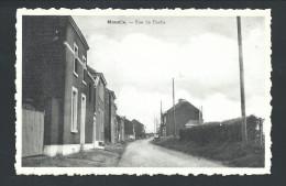 CPA - MOMALLE - Rue De Fexhe   // - Remicourt