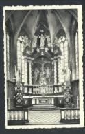 CPA - LEBBEKE - Kerk - Hoogaltaar - Nels   // - Lebbeke