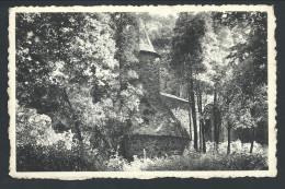 CPA - Château De LONTZEN - Tour De Guet Et Porche D'entrée - Nels   // - Lontzen