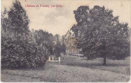 Château De Fouleng Par Silly (1909) - Silly