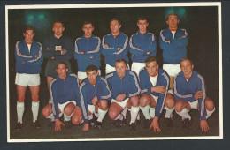 CPA - WAREGEM - Sport - Equipe Football  // - Waregem