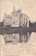 Environs De Bruxelles - Château De Wemmel (précurseur, 1902) - Wemmel