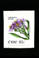 IRELAND/EIRE - 2008   82c. FLOWERS  SELF-ADHESIVE  MINT NH - Nuovi