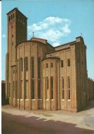 TREVISO  Tempio Di San Nicolò  Absidi - Treviso