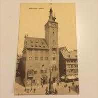 Würzburg - Rathaus - Wuerzburg