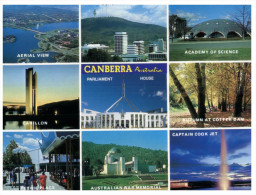 (887) Australia - ACT - Canberra - Canberra (ACT)