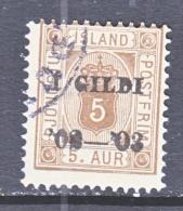 Iceland Official   O 22      (o) - Officials
