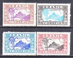 BRAZIL  414-7  * - Brazil