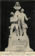 Boulogne Sur Mer - Monument Des Frères Coquelin - Boulogne Sur Mer