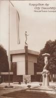 Cp , 75 , PARIS , Exposition Des Arts Décoratifs , Pavillon Tchéco-Slovaque - Expositions