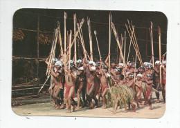 Cp , VENEZUELA , INDIOS YANOAMAS , écrite , Ed : Intana N° 84. 2.13 260265 - Venezuela
