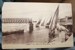 PP - LE CAIRE - Kasrel NIL Bridge Opened - Kairo