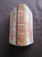 CHOMPRE - Dictionnaire De La Fable [in-12  Desaint 1787 Relié 466pages] - 1701-1800