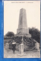 SAINT JEAN SUR ERVE LE MONUMENT - France