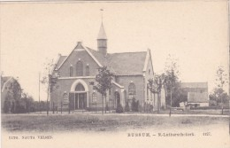 Bussum : N.Lutherschekerk - Bussum