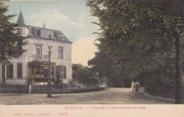 Bussum : Nieuwe 's-Gravelandsche Weg - Bussum