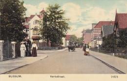 Bussum : Kerkstraat - Bussum