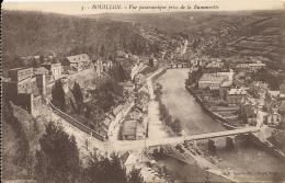 BOUILLON  Fp  Vue Panoramique - Bouillon