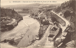 BOUILLON  Fp  Panorama - Bouillon
