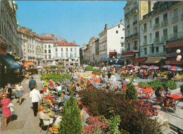 B20691 Grenoble - Place Grenette - Zonder Classificatie