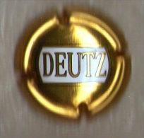 CHAMPAGNE - DEUTZ   N° 23b - Deutz