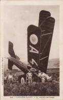 Campagne Du Riff - Un Mauvais Atterrissage - Otras Guerras
