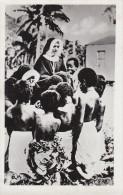 Oceania--Fidji--Cathechisme Au Village-- - Fiji
