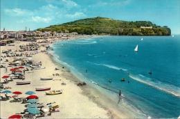 GAETA  LATINA  Fg   Spiaggia Di Serapo - Latina