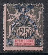 NOUVELLE-CALEDONIE N°75 N* - Neukaledonien